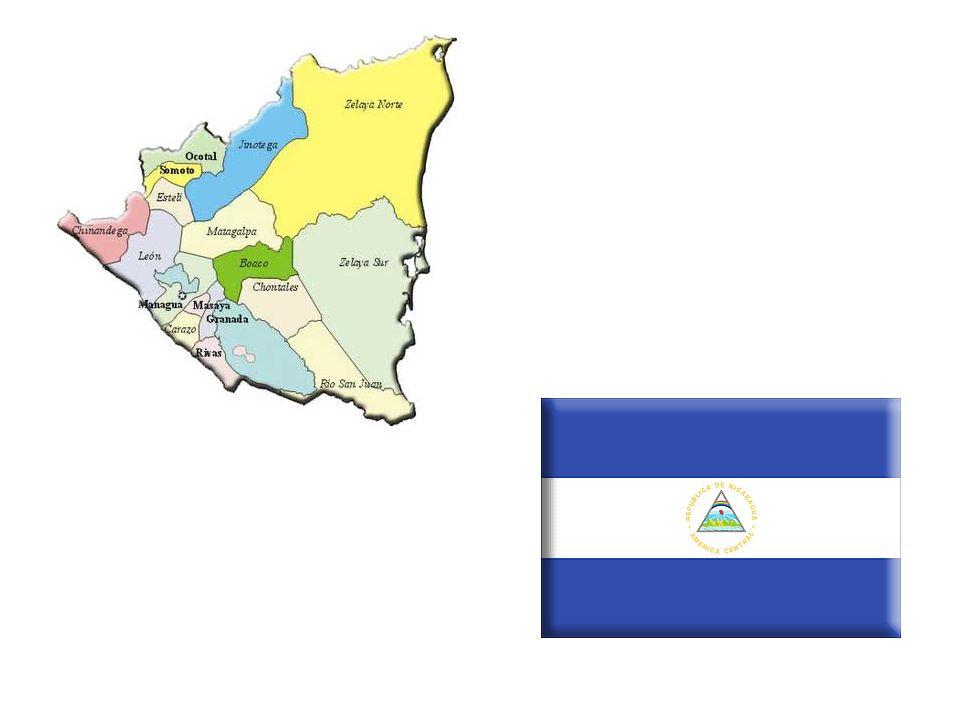 Son nom dérive de Nicarao, le fameux chef qui gouvernait la région lors de l'arrivée des Espagnols, ou le nom de la population autochtone de Nicarao,