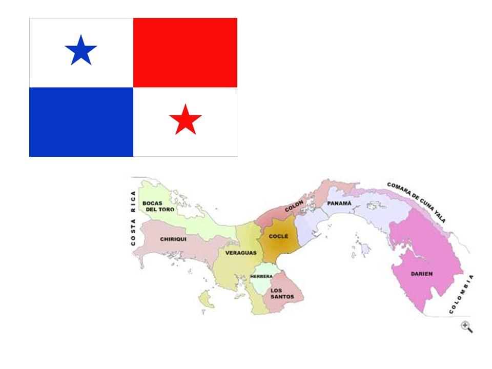 Il existe différentes versions sur l'origine du nom de Panama. Certains disent qu'il a été adopté pour un arbre très commun dans cette région, appelée