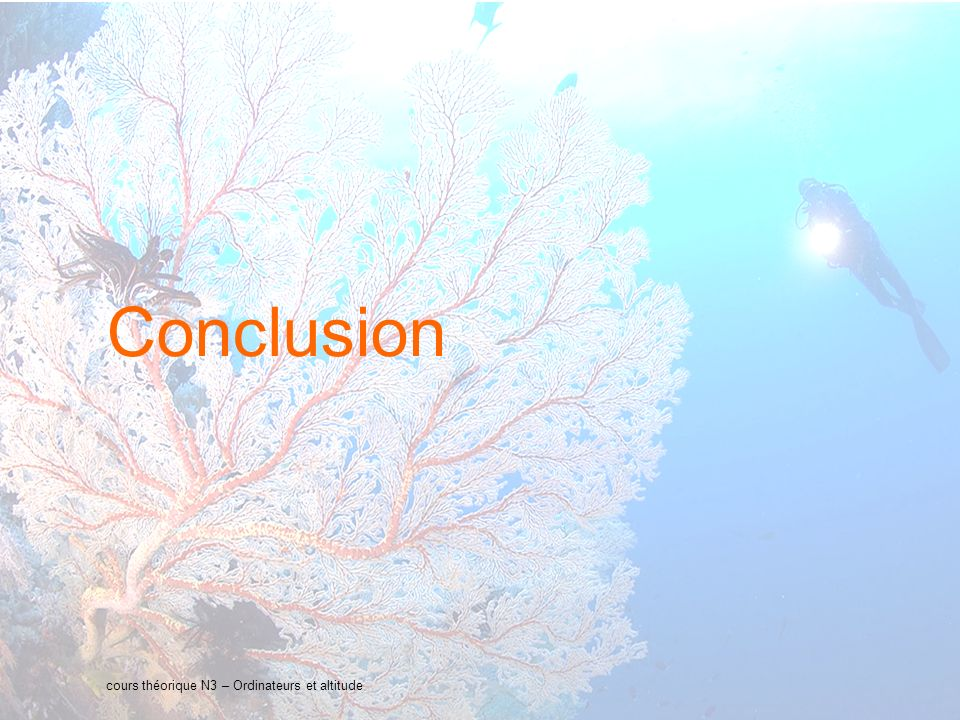 35 interne Orange cours théorique N3 – Ordinateurs et altitude Conclusion