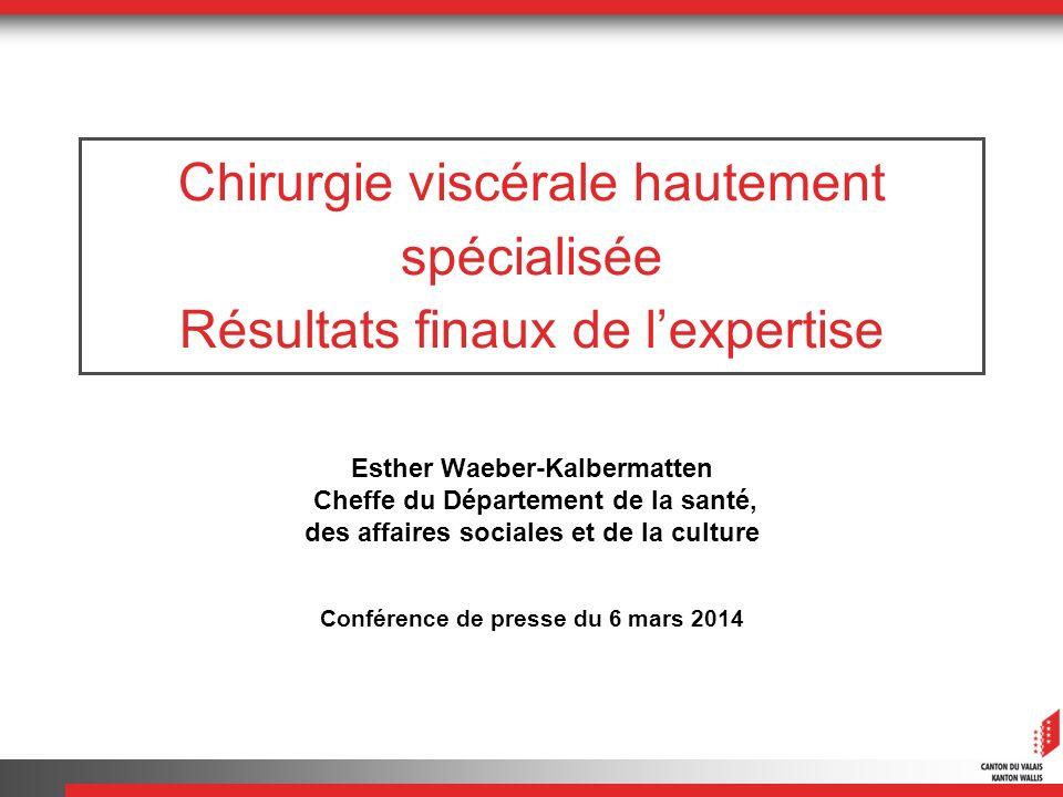 Itinéraires cliniques (I) Conférence de presse du 6 mars 2014 12 Recherche de gastroentérologues expérimentés à lHVS Deux recrutements en cours Absence de gastroentérologie, pancréatologie, pHmétrie, échoendoscopie, etc.
