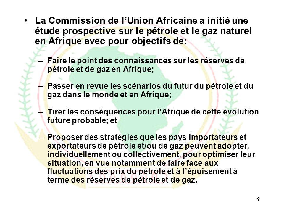 10 Créer, sous légide de la Commission de lUnion Africaine, la Conférence des Ministre Africains en charge de lÉnergie en tant quorgane central de coordination continentale des politiques, stratégies, normes, et cadres réglementaires en matière dénergie électrique, Travailler ensemble pour mettre en valeur les ressources énergétiques notamment hydroélectriques de lAfrique en tant quoption majeure dénergie renouvelable pour assurer le développement durable, lintégration régionale, la sécurité énergétique ainsi que léradication de la pauvreté; IV.