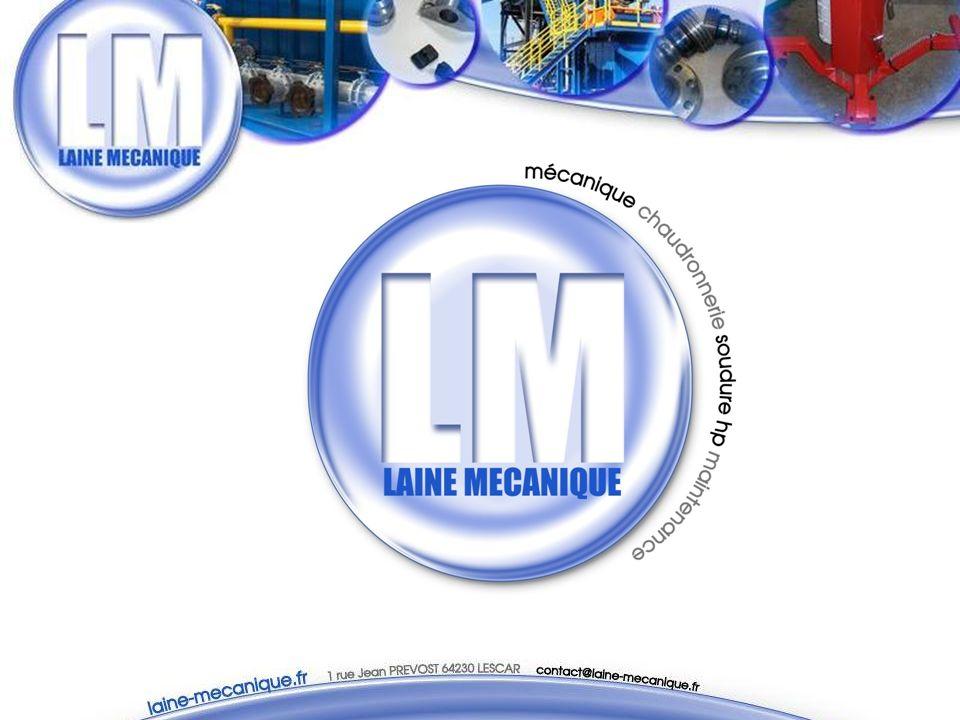 Nos fabrications (suite) Cuves de purge TotalCuve à fuel Maurel & Prom Goosenecks Maurel & Prom Modules de pompe Cofor
