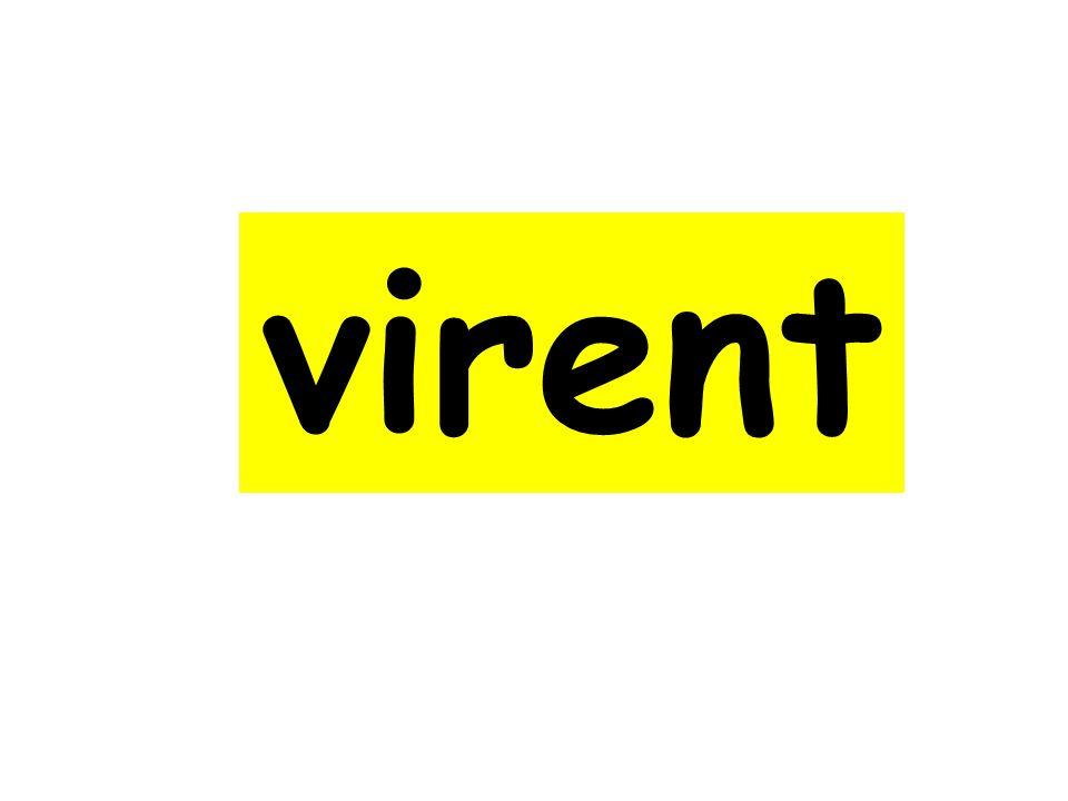 virent