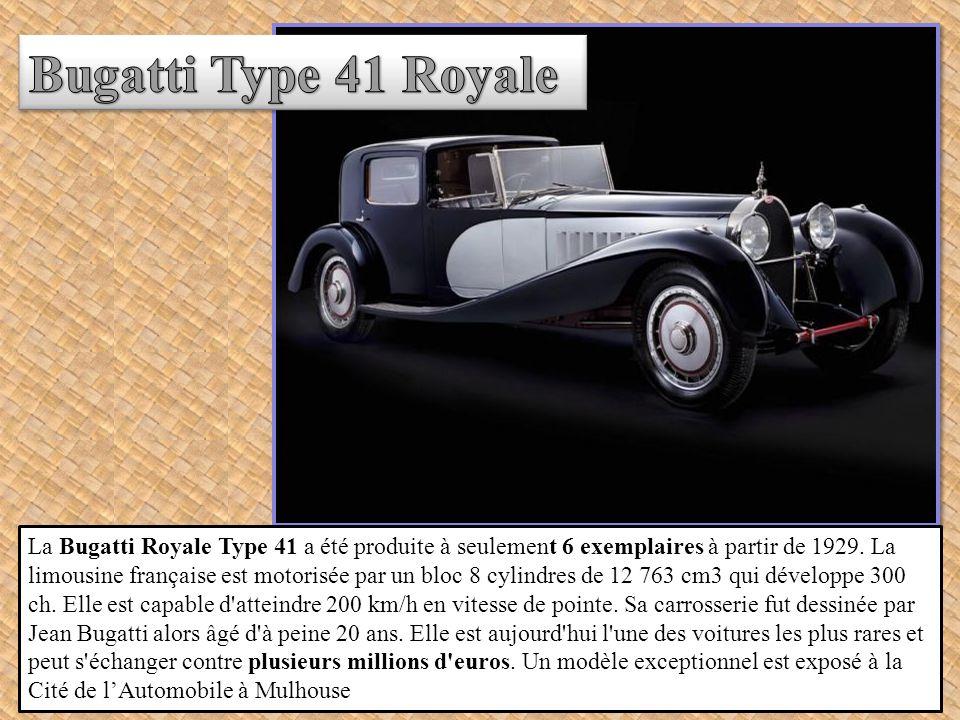 À l instar de la mini-jupe et des Beatles, la Jaguar Type E est un symbole des années 1960 et 1970 en Grande-Bretagne.