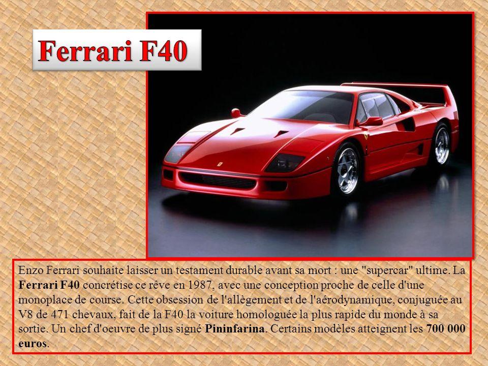 Née en 1961, l AC Cobra est née d une divine intuition de Caroll Shelby : marier un châssis de petit roadster anglais à un énorme V8 américain.