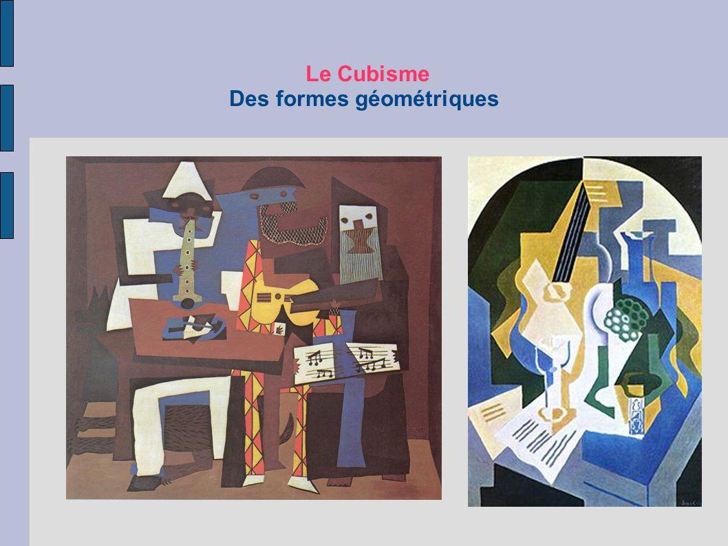 « Les demoiselles d Avignon » Pablo Picasso