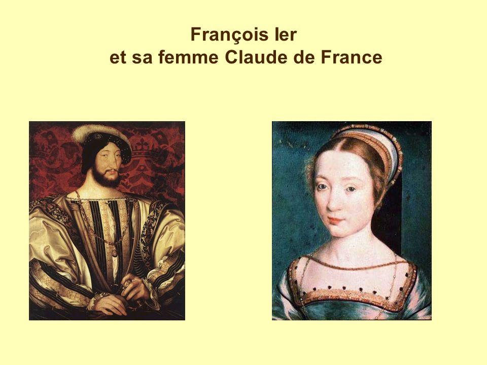 Le château de Blois reste la résidence principale de ses successeurs et en particulier de François II et Charles IX.