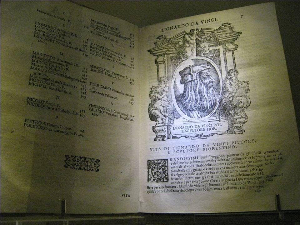 Né à Vinci le 15/04/1452 ; Mort à Amboise le 02/05/1519 Léonard de Vinci, grand peintre de la Renaissance, a eu une très grande influence sur lhistoire de lart.