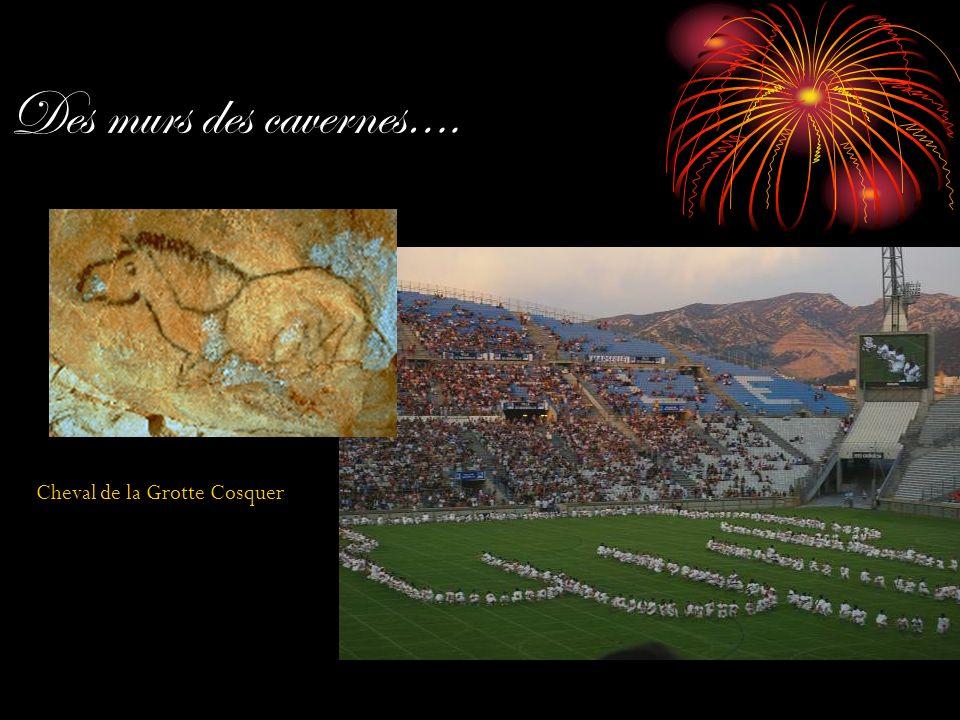 Fête des écoles 2009 Comme chaque année au mois de juin, le stade Vélodrome accueille les élèves des écoles de Marseille pour la traditionnelle Fête d