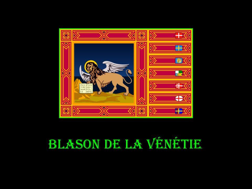 Blason de la Vénétie