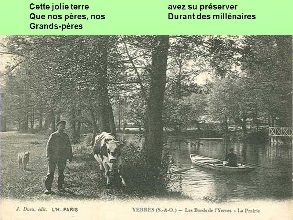 http://direlavie.hautetfort.com Paroles et musique de Pierre Perret - 1998 Je dédie ce diaporama à tous ceux et celles qui se sont mis en colère bien avant une conscience collective tardive
