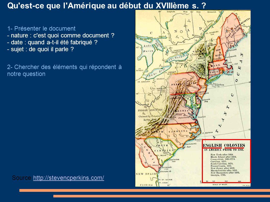 Source http://stevencperkins.com/http://stevencperkins.com/ 1- Présenter le document - nature : c est quoi comme document .