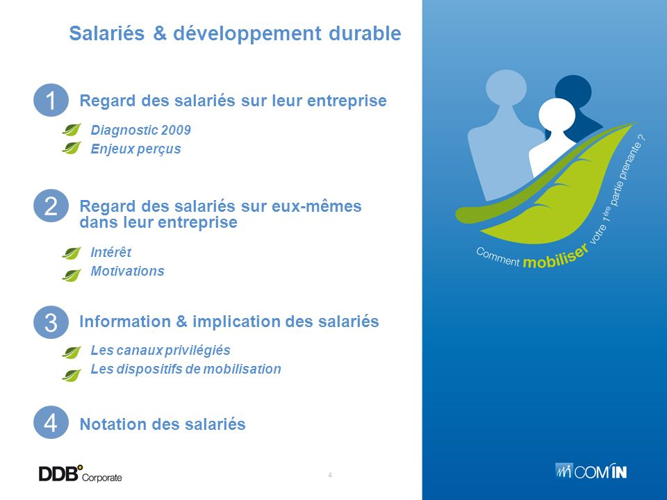 7 « Peut mieux faire » 79% des salariés français souhaiteraient en savoir plus sur les actions et projets de leur entreprise en matière de développement durable.