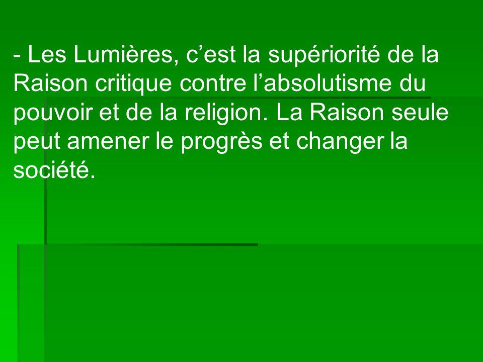 - Ces nouvelles idées circulent grâce aux écrits des philosophes comme Rousseau, Voltaire ou Montesquieu : elles se diffusent dans toute lEurope car le français est alors la langue des élites européennes.