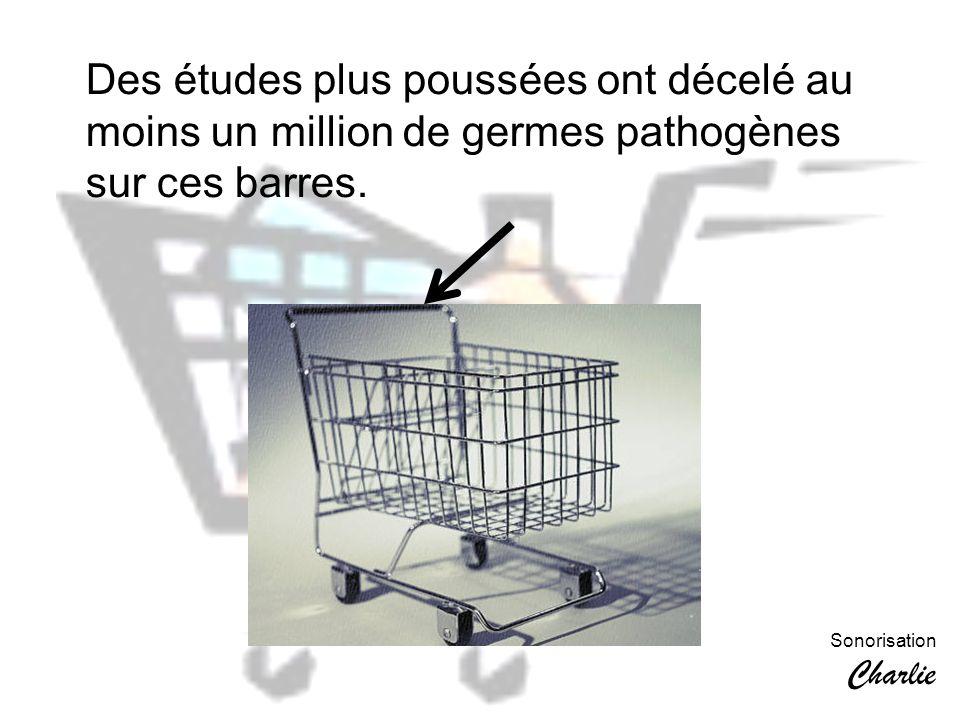 Une étude commencée en Corée du Sud, à propos de ces outils publiques si pratiques, a prouvé quils pouvaient transmettre des germes insoupçonnés.