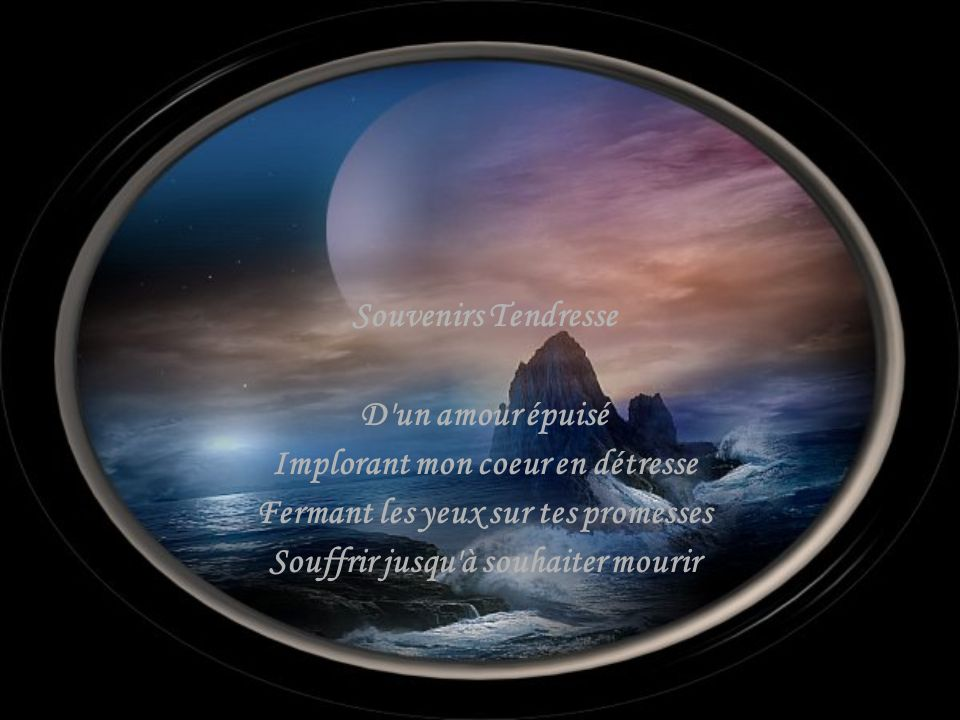 Montage et Texte Claire De La Chevrotière. http://lumau2.com/Diapo.html