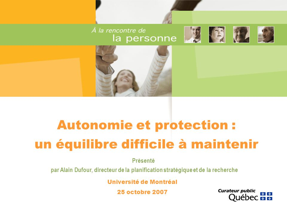 2 Besoin dune protection juridique.