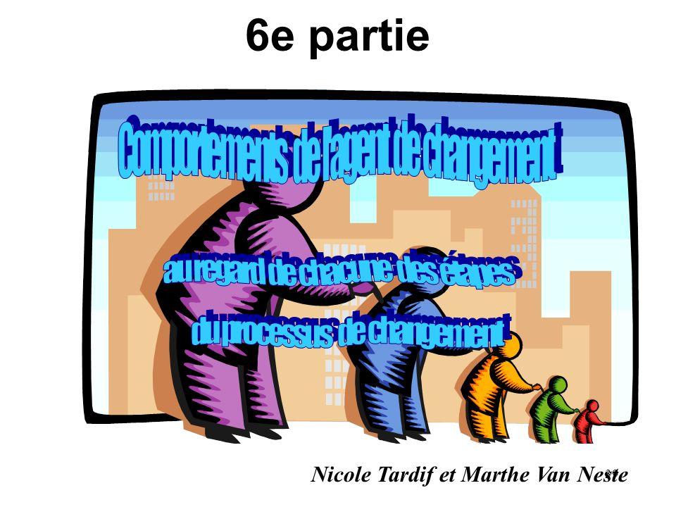 39 Nicole Tardif et Marthe Van Neste 6e partie
