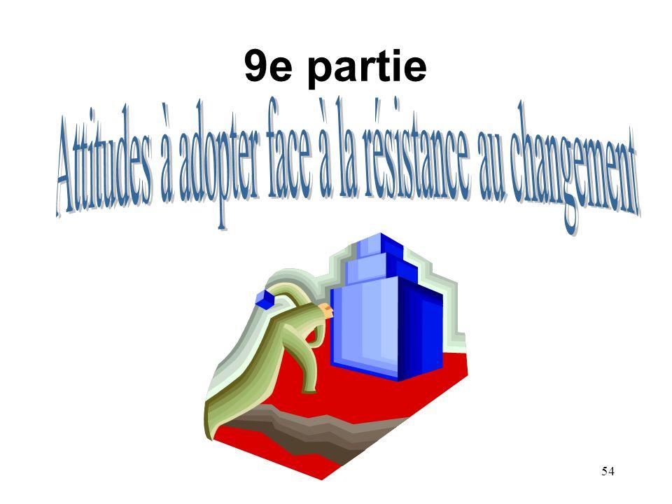 54 9e partie