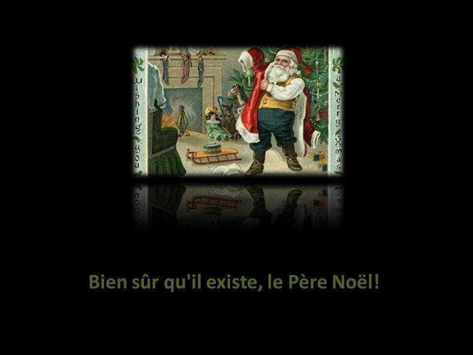 Tout au long de la veille de Noël, se prolonge parce que l on sait que le meilleur reste à venir!