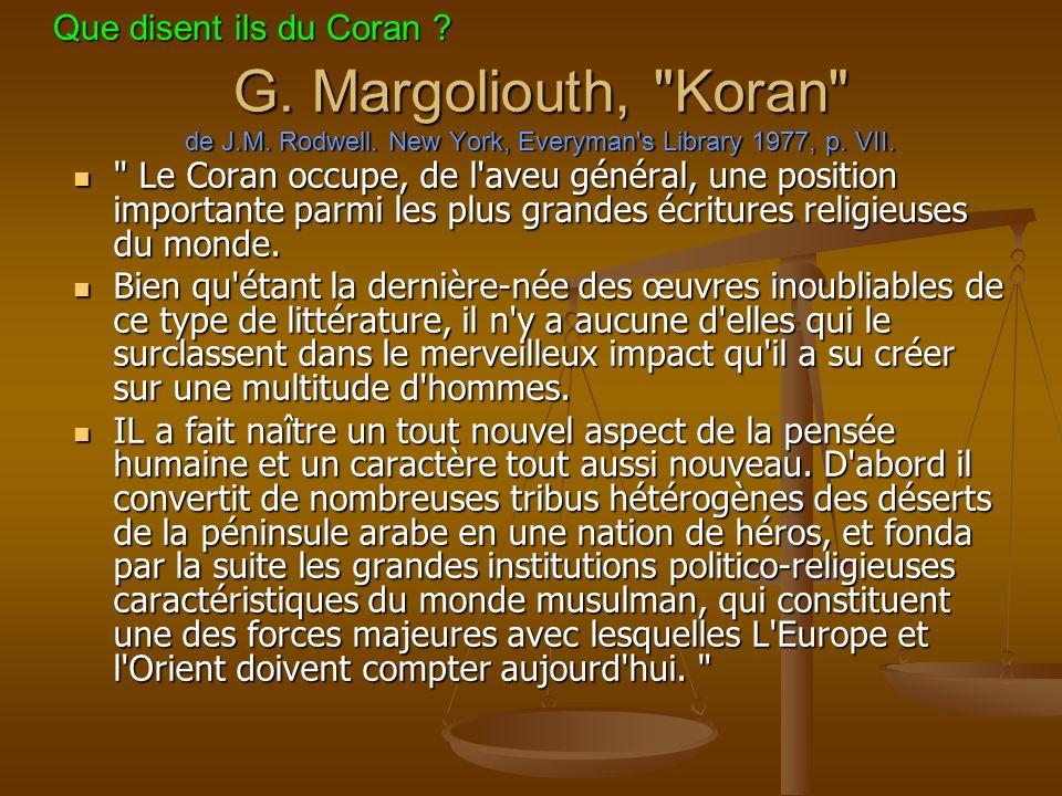 Goethe : Dictionary of Islam de T.P.Hughes, p.526.