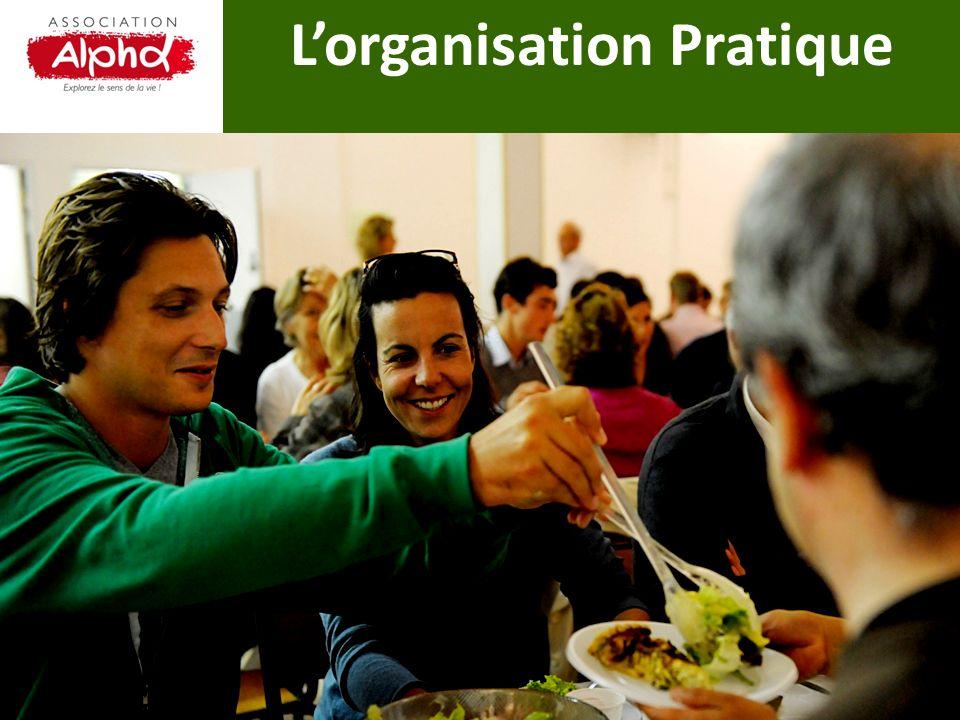 Lorganisation Pratique