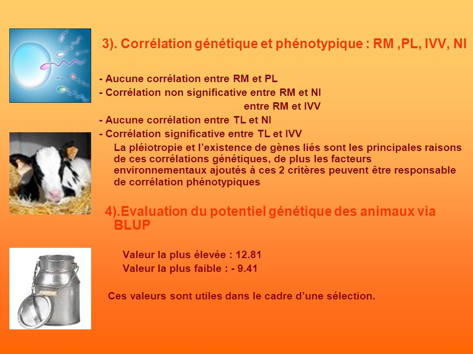 INFORMATIONS UTILES POUR LE VT 3 aspects intéressants pour le VT 1).