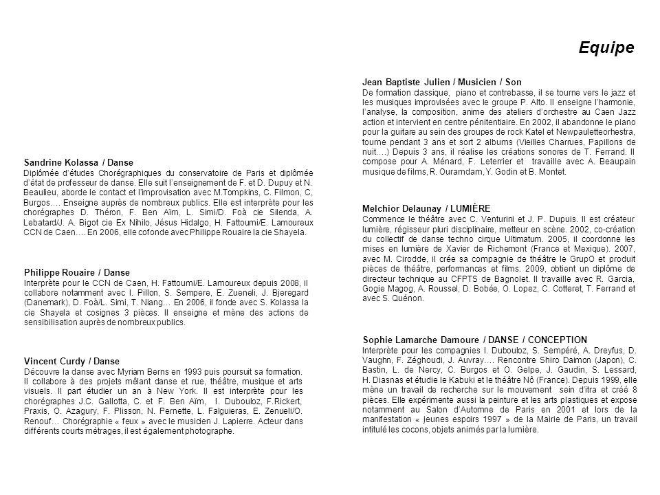 la D.R.A.C de Basse-Normandie le Conseil Régional de Basse-Normandie - Convention triennale 12-14 le Conseil Général du Calvados la Ville de Caen l ODIA Normandie.