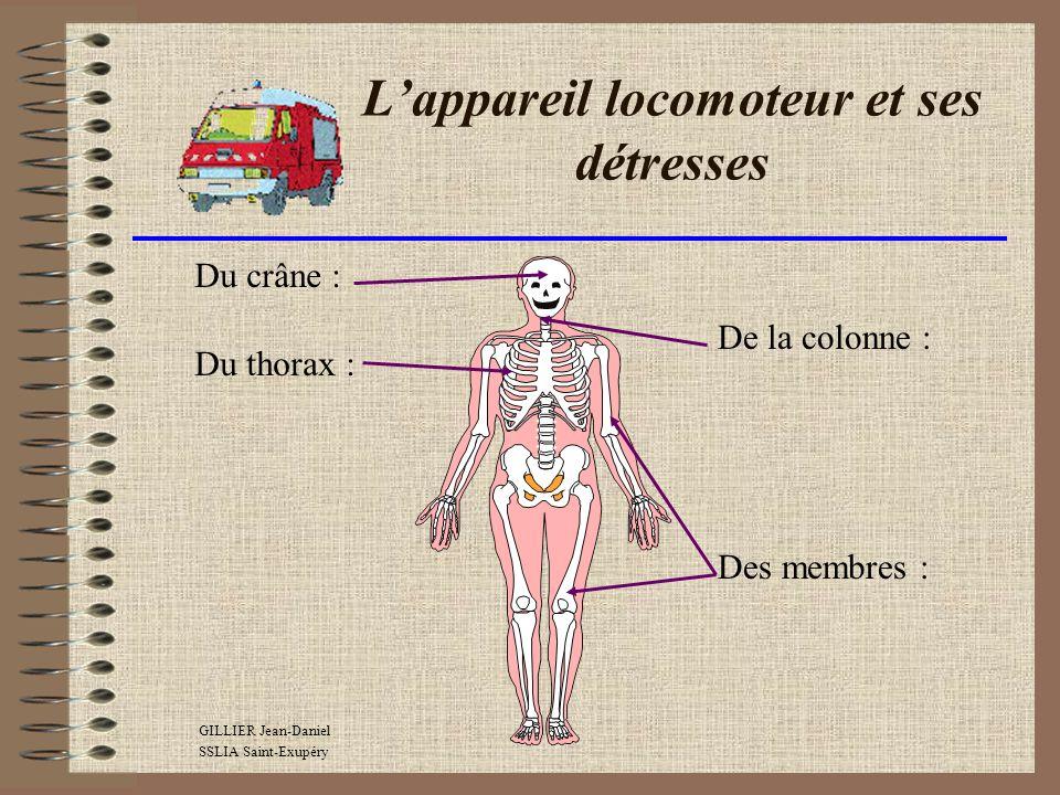 LES TRAUMATISMES DE LA COLONNE CAT: Consciente : Interroger.