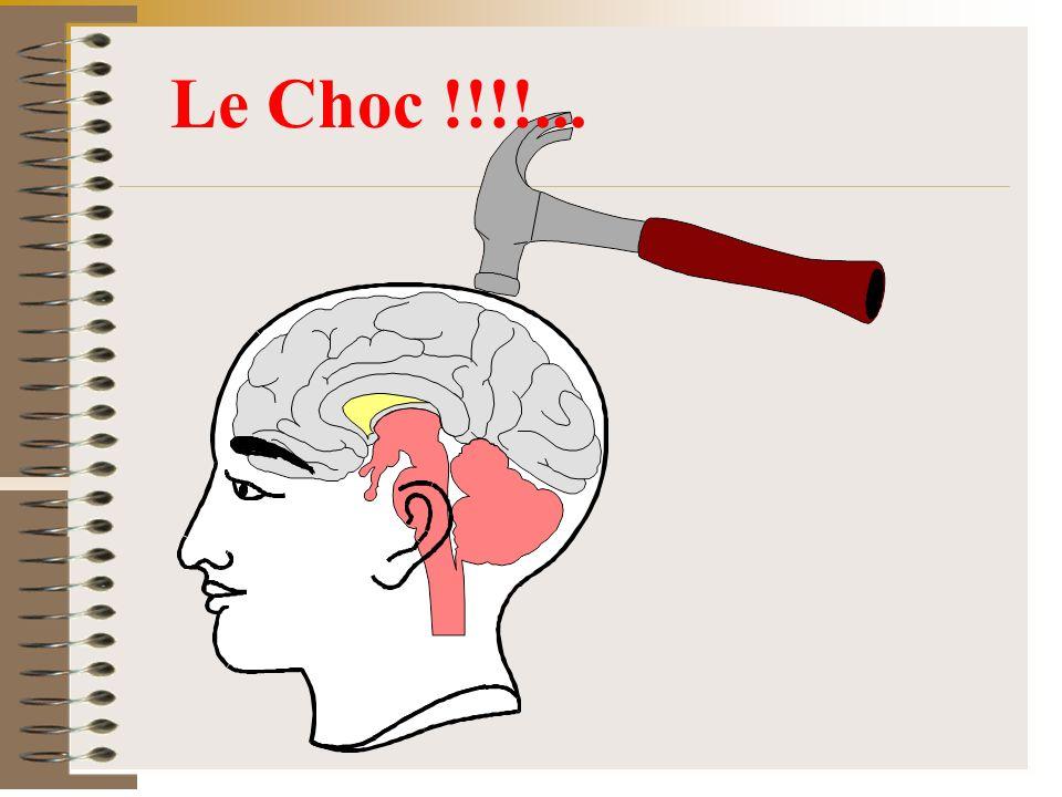 Le Choc !!!!...