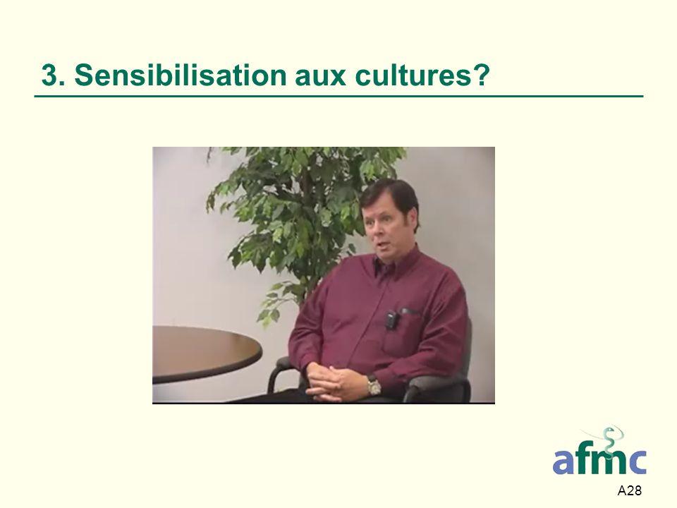 A28 3. Sensibilisation aux cultures?