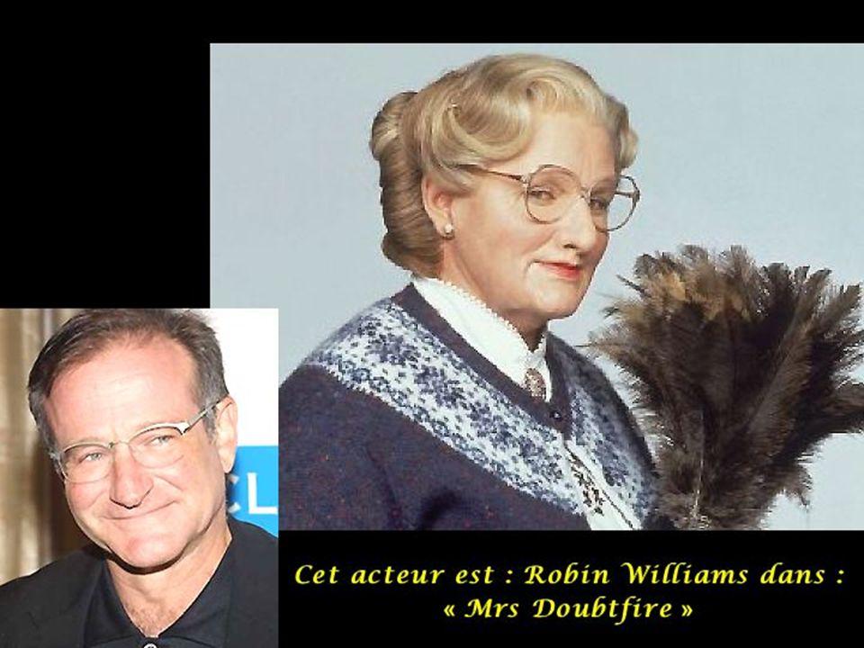 Cet acteur est : Didier Bourdon dans : « Madame Irma »