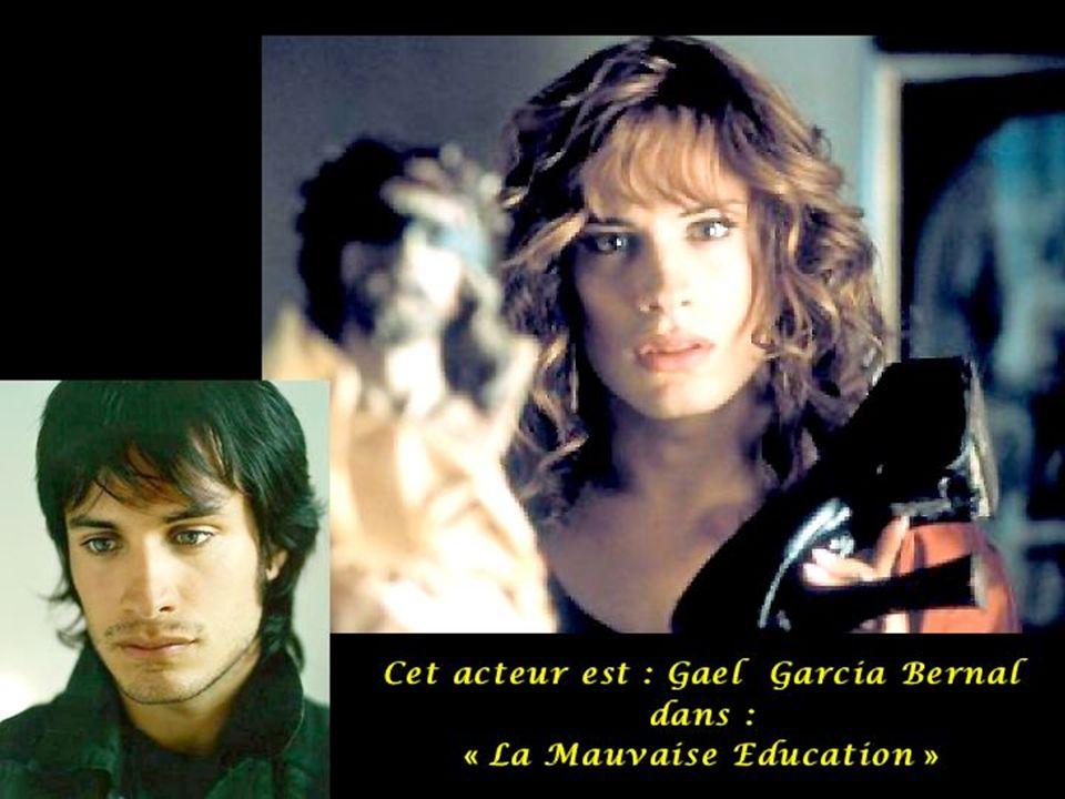 Cet acteur à droite d Alain Chabat est : Gad Elmaleh dans : « Chouchou »