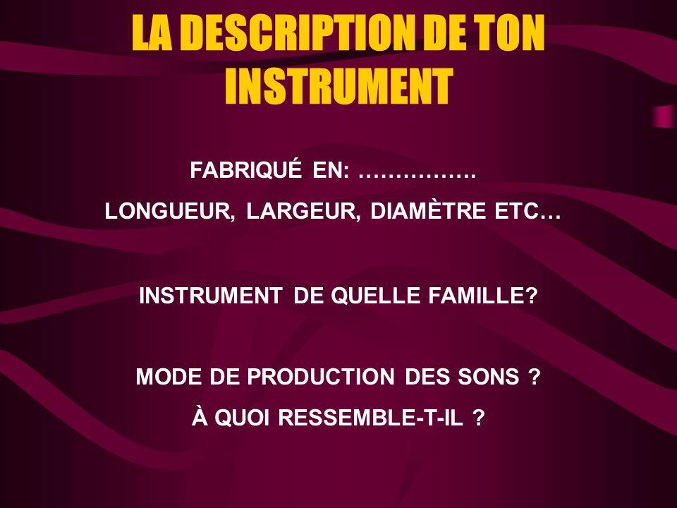 PAYS OÙ LON PRATIQUE CET INSTRUMENT CARTE GÉOGRAPHIQUE ILLUSTRANT LE(S) PAYS