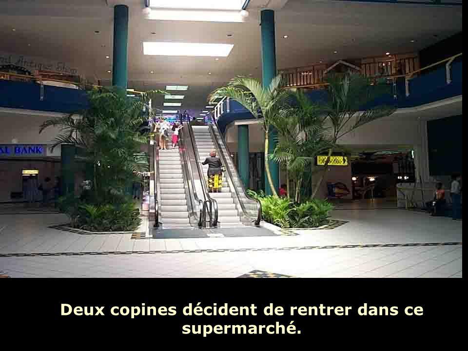 Ria Slides Mais il existe une règle: lorsque vous montez dun étage, impossible de redescendre choisir un autre.