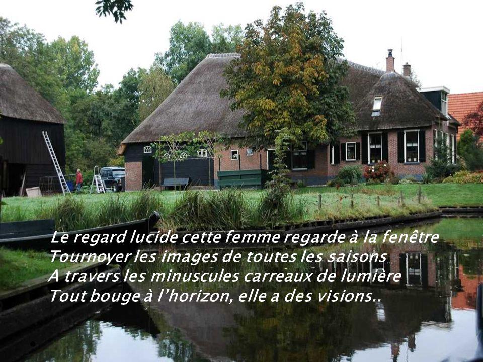 Cette femme rêve encore.... Poème de Ginette Talbot http://www.creationsginette.com/ Sur une musique de Brahms