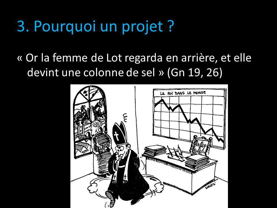 3.Pourquoi un projet .