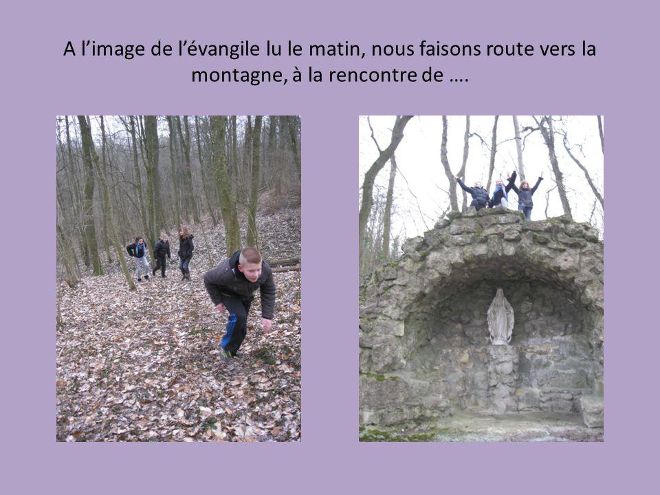 de Notre Dame …