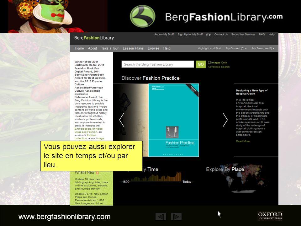 Sur les pages de contenu et de résultats, vous avez à votre disponibilité les options suivantes : imprimer la page, sauvegarder dans votre espace pers