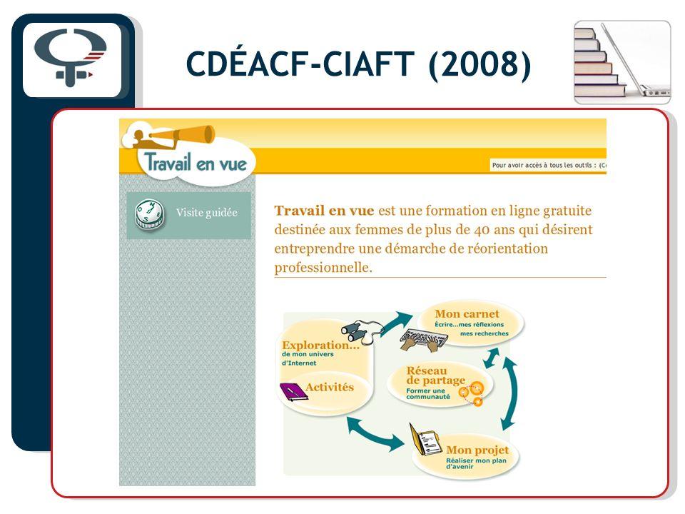 CDÉACF-CIAFT (2008)