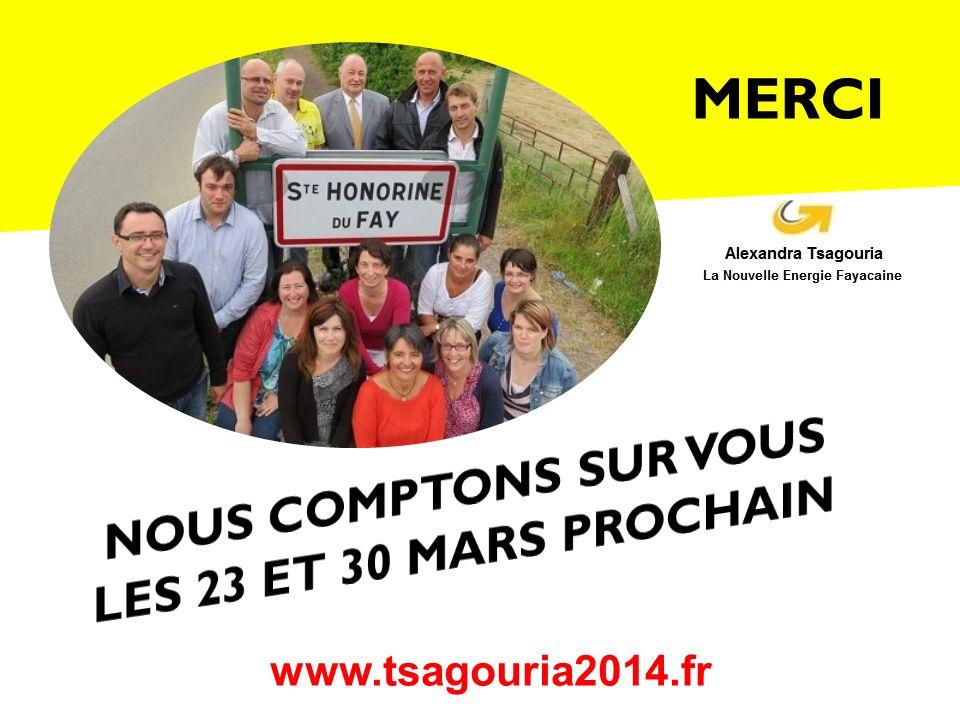 www.tsagouria2014.fr MERCI