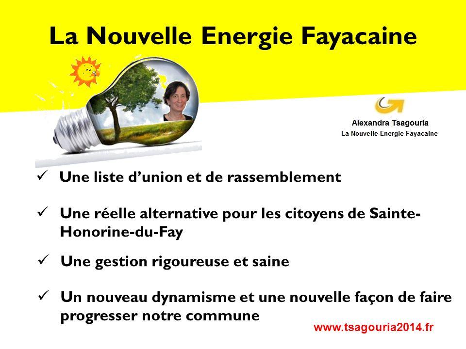www.tsagouria2014.fr Electeur dans une commune de 1 000 habitants et plus Modalités de vote Vote pour une seule liste Pas de rature, pas dajout sinon bulletin nul