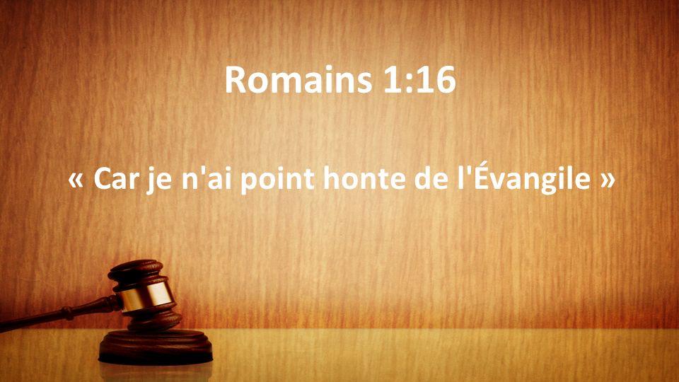 Jean 12:37 « Malgré tant de miracles qu il avait faits en leur présence, ils ne croyaient pas en lui »