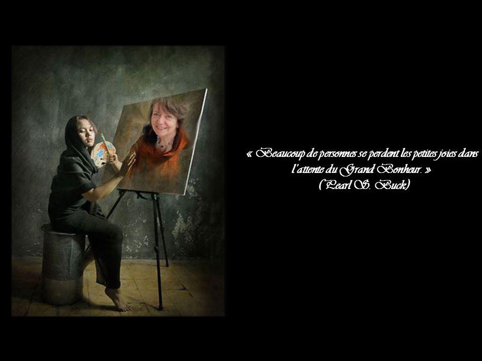 « Lamour est la meilleure musique sur la partition de la vie. Sans lui, lon est quun éternel désaccord dans limmense chœur de lhumanité. » (Roque Schn