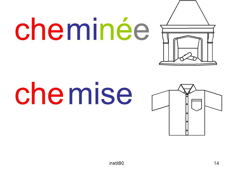 instit9014 cheminée chemise