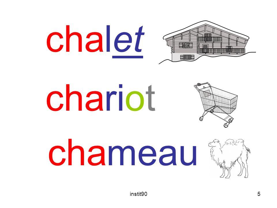 instit905 chalet riotcha meau