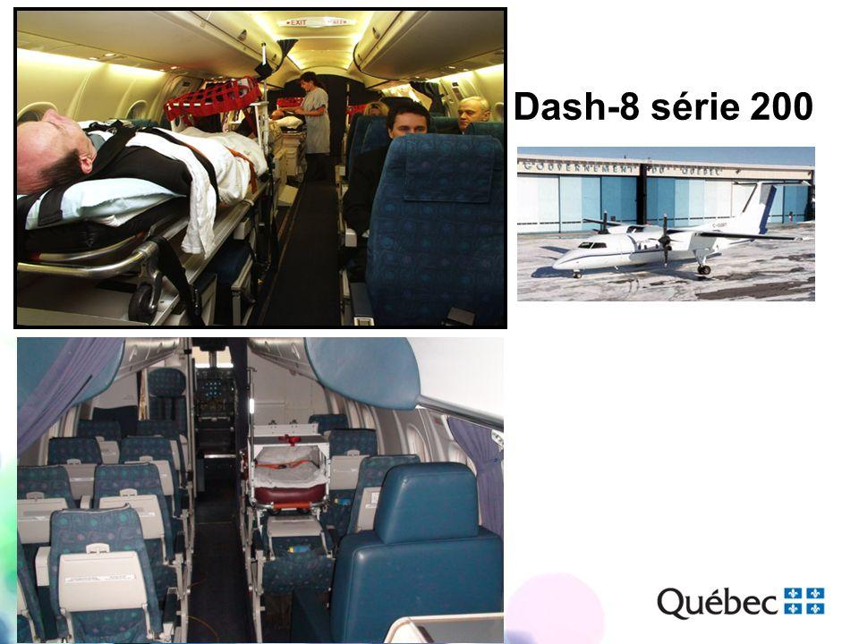 Dash-8 série 200
