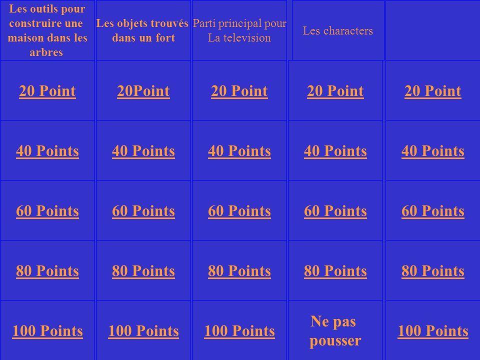 Cliquez pour jeopardy final