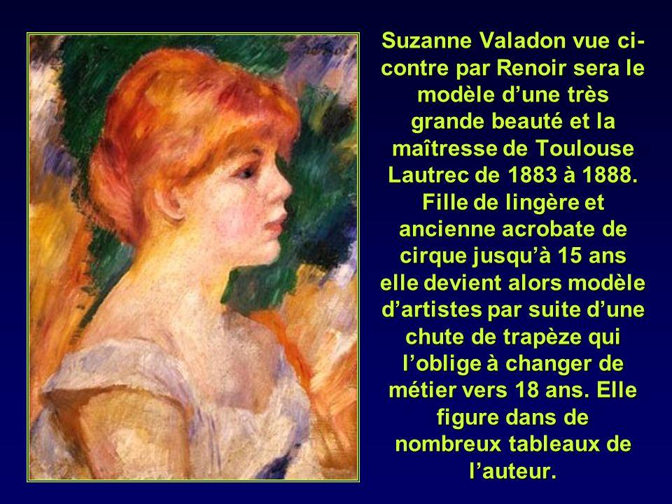 La grosse Maria la Vénus de Montmartre (1884).