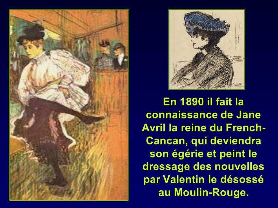 Au Moulin-Rouge